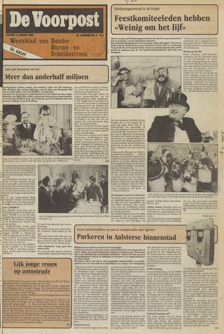 De Voorpost 1990