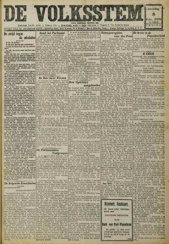 De Volksstem 1930-02-08