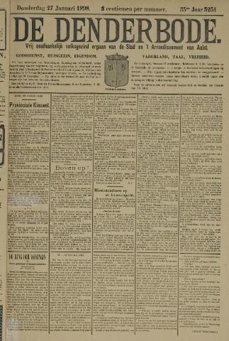 De Denderbode 1898-01-27