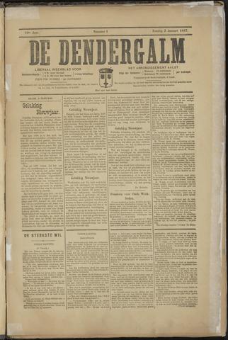 De Dendergalm 1897