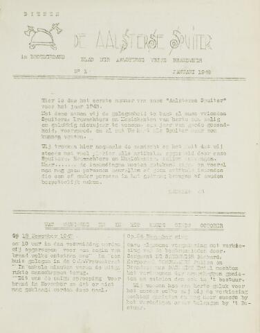 De Aalsterse Spuiter 1948-01-01