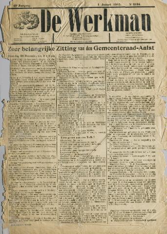 De Werkman 1915