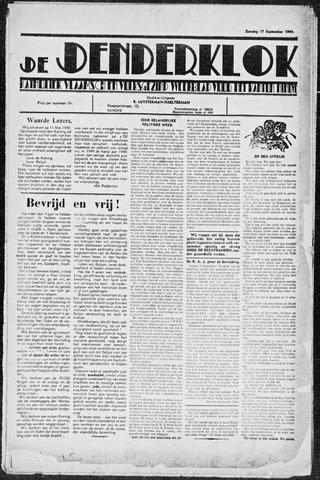 Denderklok 1944