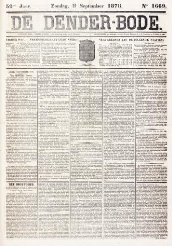De Denderbode 1878-09-08