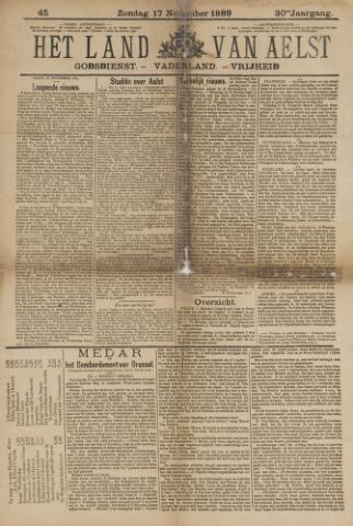 Het Land van Aelst 1889-11-17