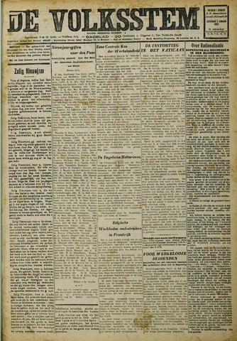 De Volksstem 1932-01-01