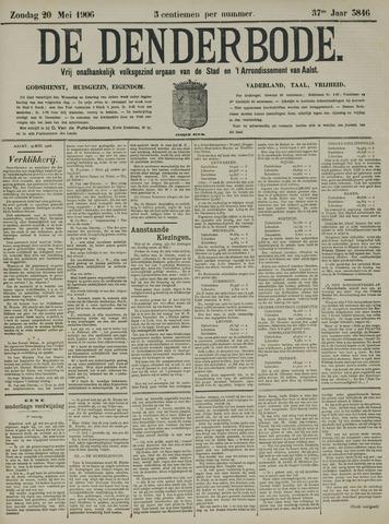 De Denderbode 1906-05-20