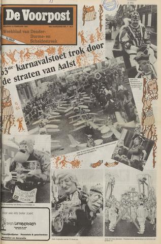 De Voorpost 1991-02-15