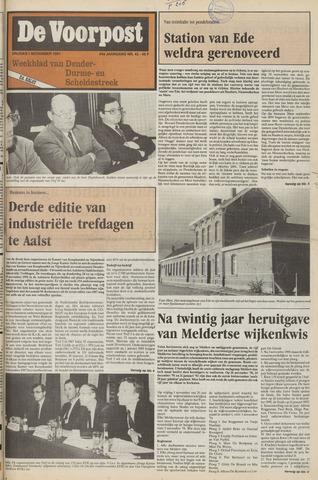 De Voorpost 1991-11-01