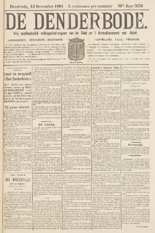 De Denderbode 1901-12-12