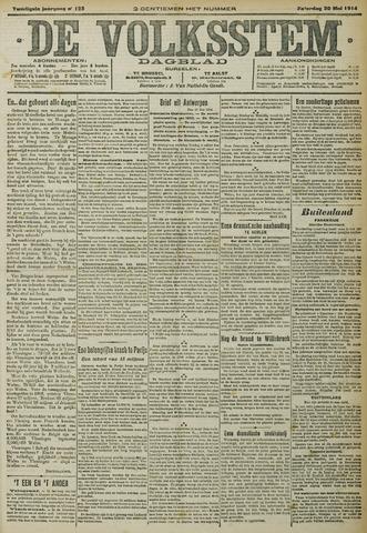 De Volksstem 1914-05-30