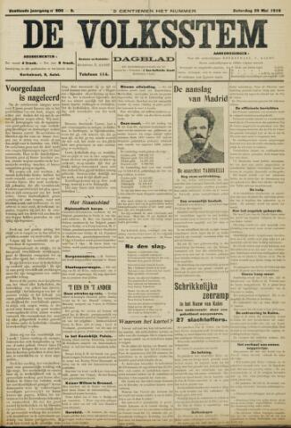 De Volksstem 1910-05-28