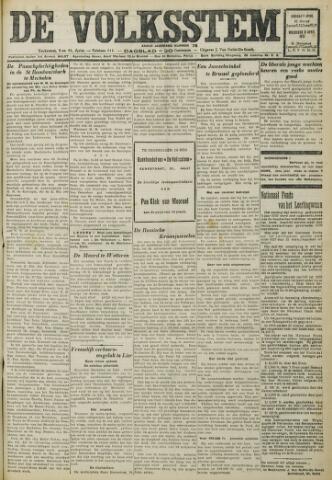 De Volksstem 1931-04-07