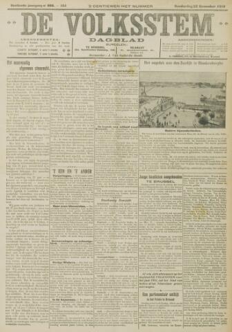 De Volksstem 1910-12-22