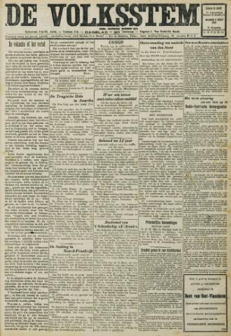 De Volksstem 1930-08-10