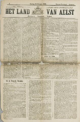 Het Land van Aelst 1880-02-15