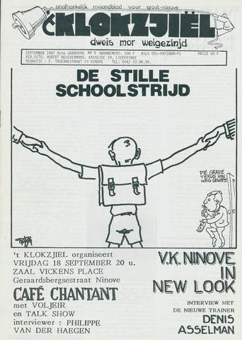 Klokzjiel 1987-09-01