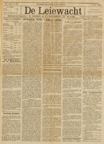 De Leiewacht 1928