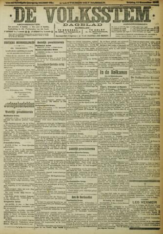 De Volksstem 1915-12-17