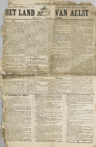 Het Land van Aelst 1880-12-12