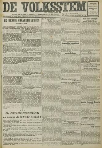 De Volksstem 1931-04-12