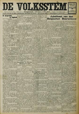 De Volksstem 1926-05-25