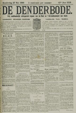 De Denderbode 1909-05-27