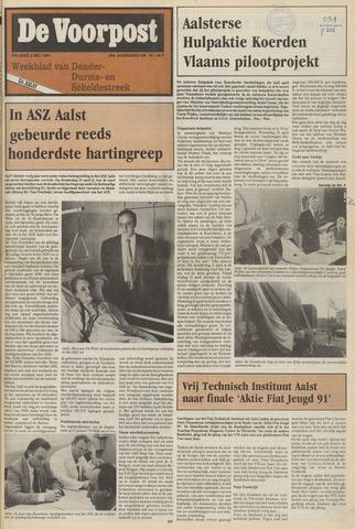 De Voorpost 1991-05-03
