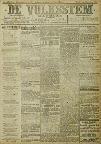 De Volksstem 1915-12-09