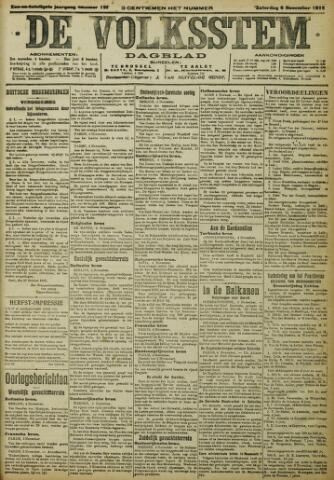De Volksstem 1915-11-06