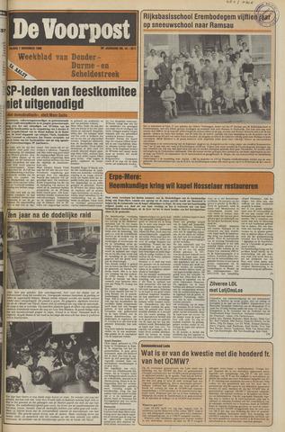 De Voorpost 1986-11-07