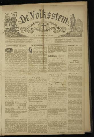 De Volksstem 1900-01-13