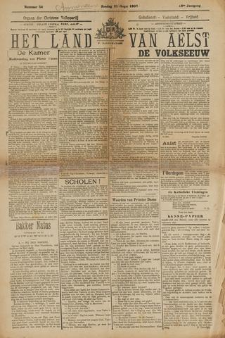 Het Land van Aelst 1908-08-23