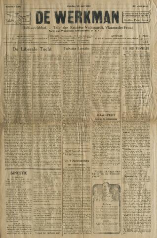 De Werkman 1924