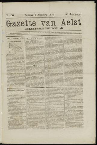 De Gazet van Aalst 1873