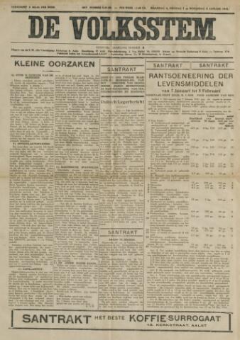 De Volksstem 1941-01-06