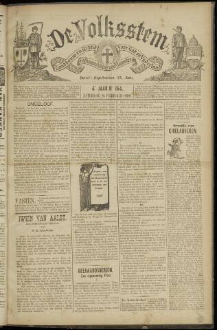 De Volksstem 1898-02-26