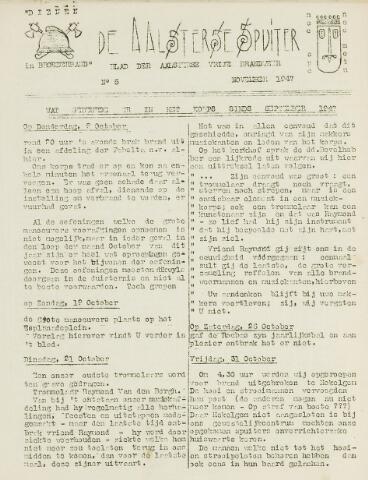 De Aalsterse Spuiter 1947-11-01