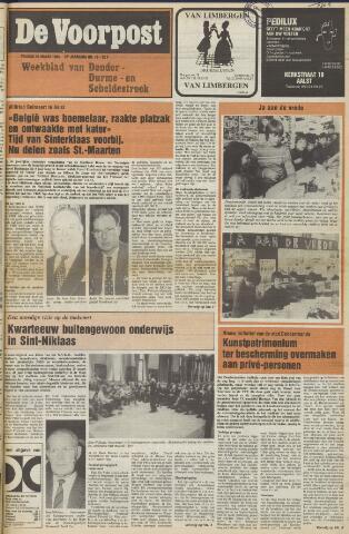 De Voorpost 1984-03-30