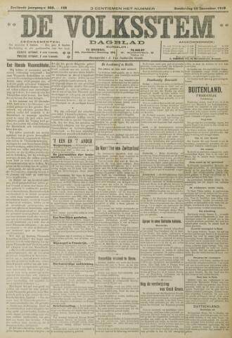 De Volksstem 1910-12-29
