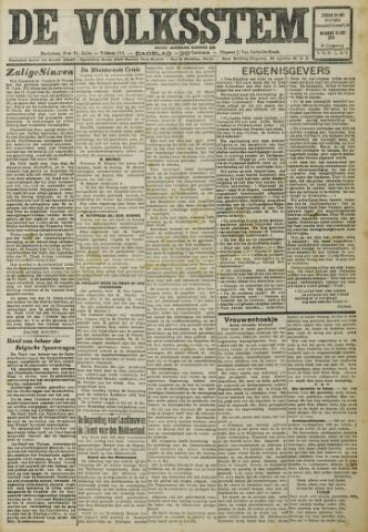 De Volksstem 1931-05-24