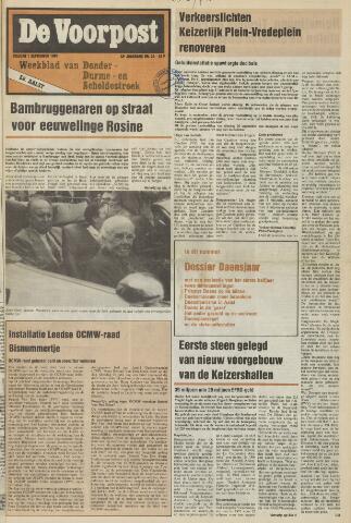 De Voorpost 1989-09-01