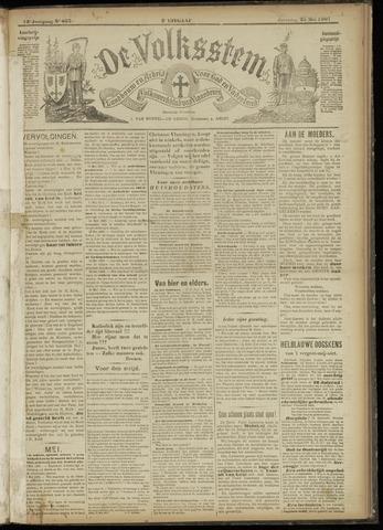 De Volksstem 1907-05-25