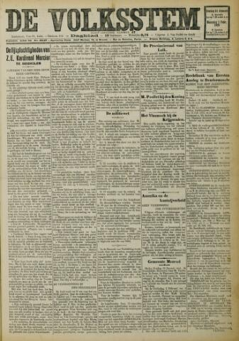 De Volksstem 1926-01-31