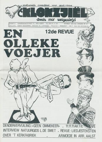 Klokzjiel 1985-11-01