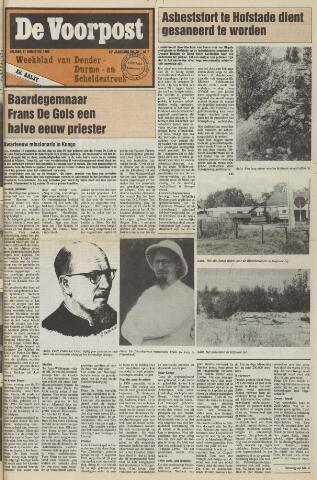 De Voorpost 1989-08-11