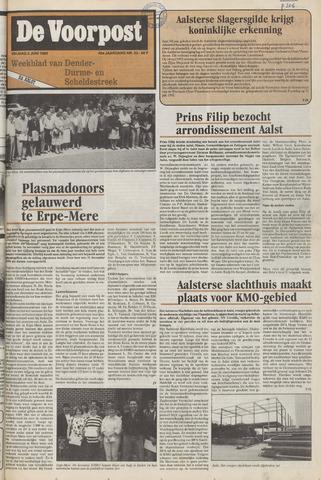 De Voorpost 1992-06-05