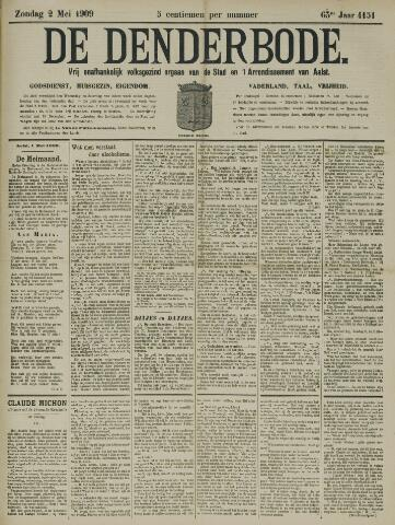 De Denderbode 1909-05-02