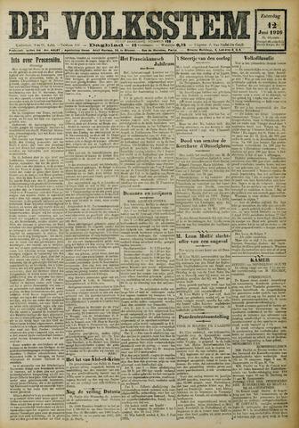 De Volksstem 1926-06-12