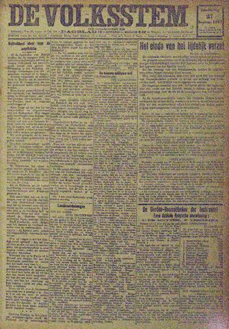 De Volksstem 1923-09-27